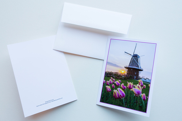 Greeting Cards. 6 1/4 x 4 1/2